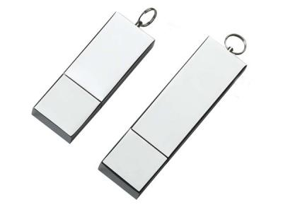 Best quality metal mirro usb flash drive with high speed flash usb 3.0