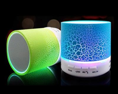 2017 Shenzhen custom mini wireless bluetooth speaker