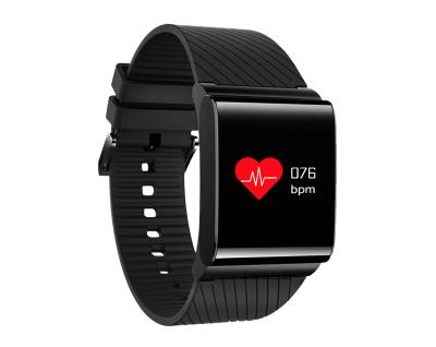 New design Smart Sport Bracelet Incoming call alert ce rohs smart watch