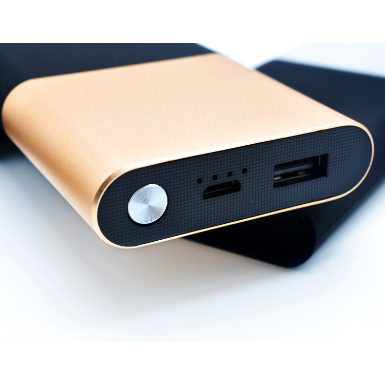 CAFERRIA mobile power supply portable charger slim 10000mah power bank